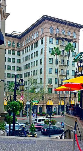 Beverly Hills Wilshire