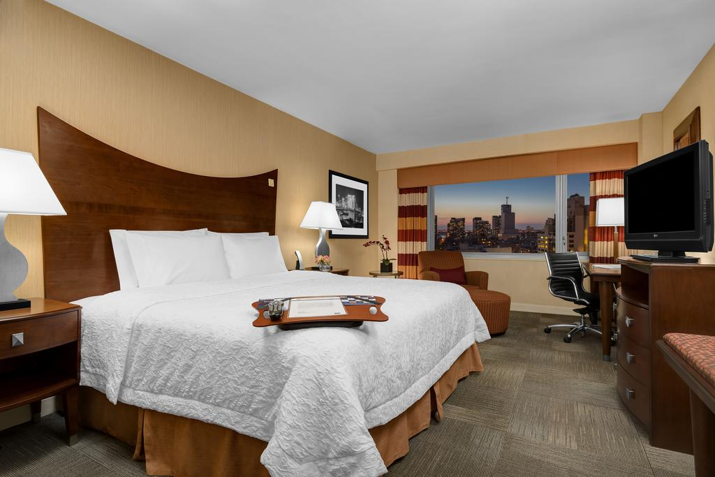 Hampton Inn Manhattan