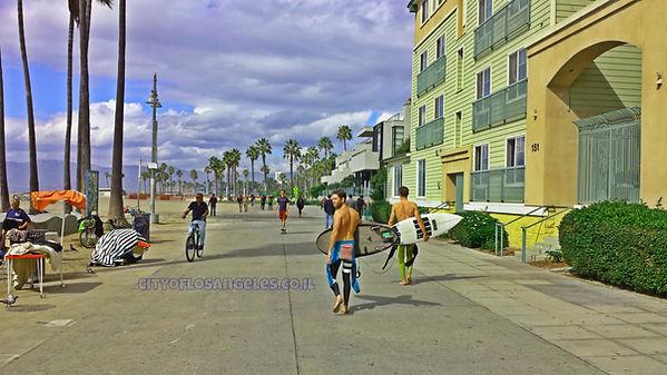 וניס ביץ׳ Cityofosangeles.co.il