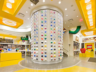 Lego Store Rockefeller Center Cityofnewyork.co.il