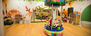 Lemon Tree Kids Cafe