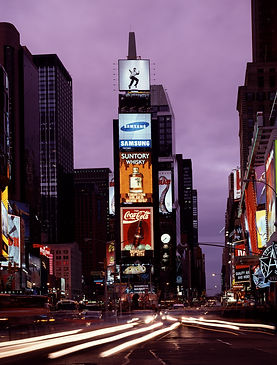 Times Square cityofnewyork.co.il Photo by Skeeze