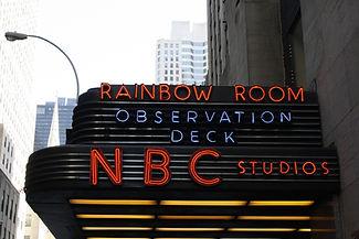 NBC Studio,TPS Dave אתר Cityofnewyork.co.il