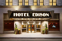 Edion NYC, Booking.com, cityonwyork.co.il