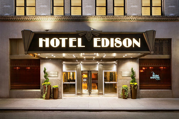 מלון אדיסון ניו יורק Cityonewyork.co.il