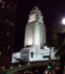 עיריית לוס אנג׳לס cityoflosangeles.co.i