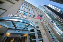 Hampton Inn Manhattan_Downtown Financial