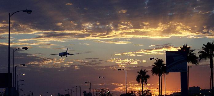 שדה התעופה לוס אנג׳לס cityoflosangeles.co.il Photo by Skeeze