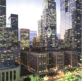 Millennium Biltmore Los Angeles