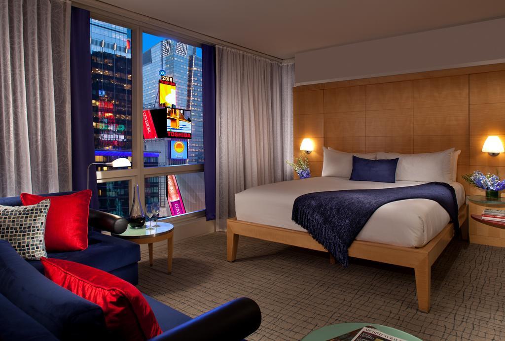 Millennium Premier NY Times Square