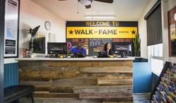 Walk of Fame Hostel