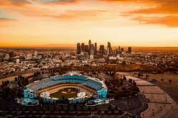 התמצאות בלוס אנג׳לס