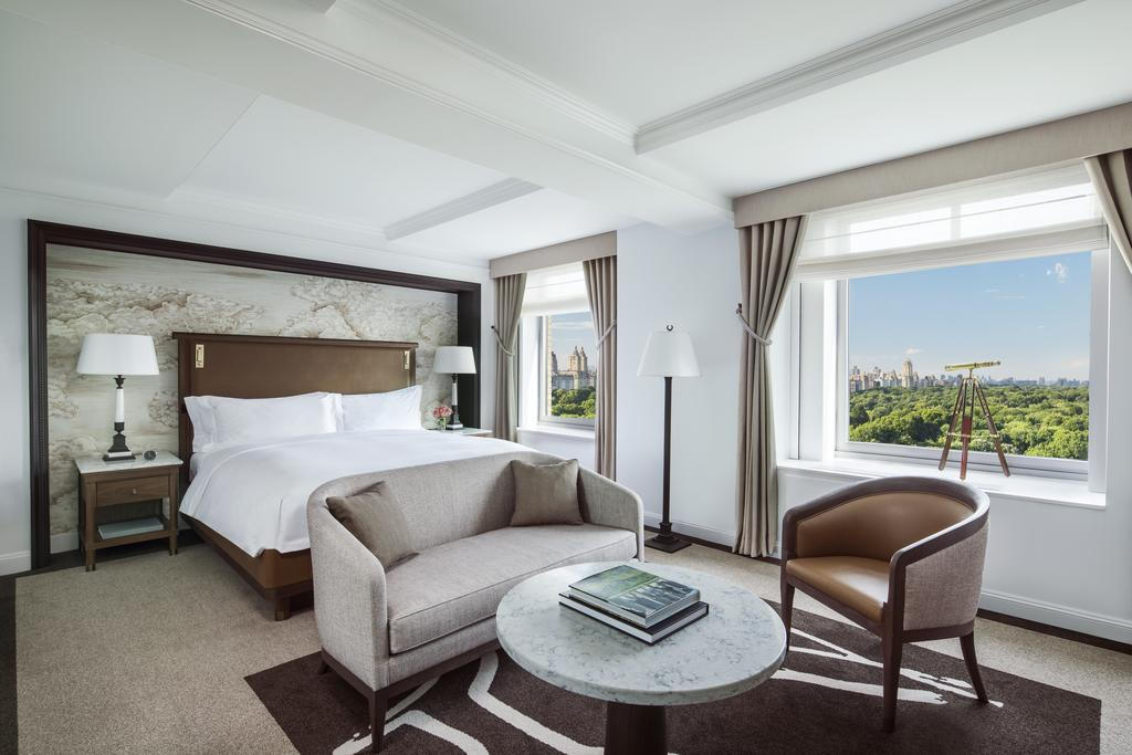 The Ritz-Carlton, NYC, Central Park