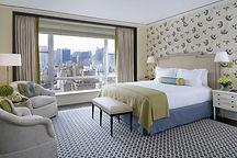 The Carlyle, A Rosewood Hotel,Booking.com,Cityofnewyork.co.il