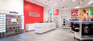 Nintendo Rockefeller Center Cityofnewyork.co.il