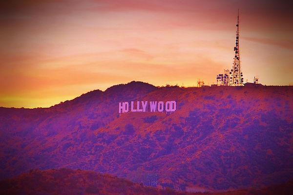 שלט הוליווד