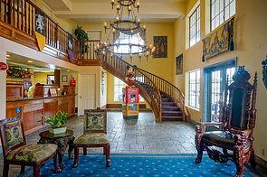 Castle Inn Disneyland Los angeles