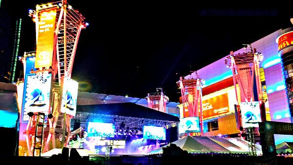 LA Live דאונטאון לוס אנגל׳ס,Cityolosangeles.co.il