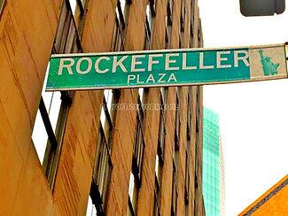 Rockefeller Center Cityofnewyork.co.il