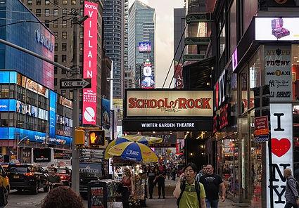 Reiseblogger - USA cityofneyork.co.l