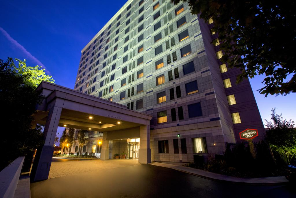 Hampton Inn NY-JFK Jamaica/Queens