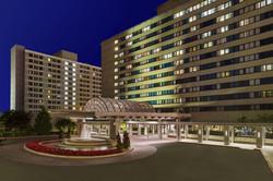 Hilton JFK Airport Booking.com