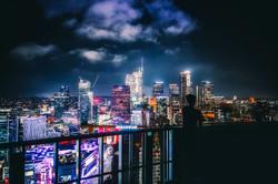 עמוד הבית City of Los Angeles