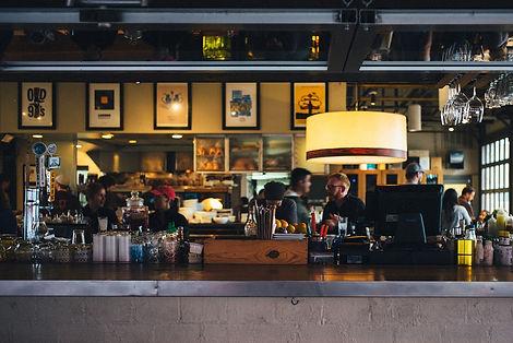 מסעדות בלוס אנג׳לס