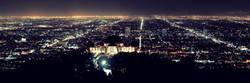 היכן לישון בלוס אנג׳לס