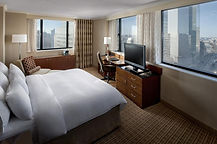 New York Marriott Downtown, Photo by Booking.com, Cityonewyork.co.il