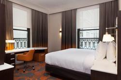 Residence Inn by Marriott New York Downt