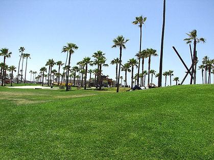 פארקים בלוס אנג׳לס