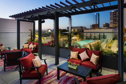 Courtyard by Marriott Los Angeles LA Liv