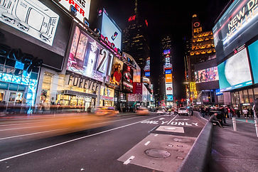 Times Square cityofnewyork.co.il Photo by Stocksnap