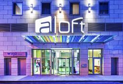 Aloft Manhattan Downtown - Financial Dis