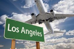 מלונות ליד שדה התעופה LAX