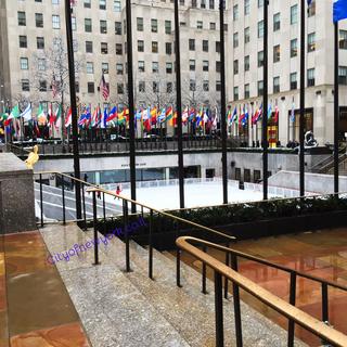 מרכז רוקפלר · Rockefeller Center