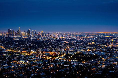 איפה לישון בלוס אנג׳לס