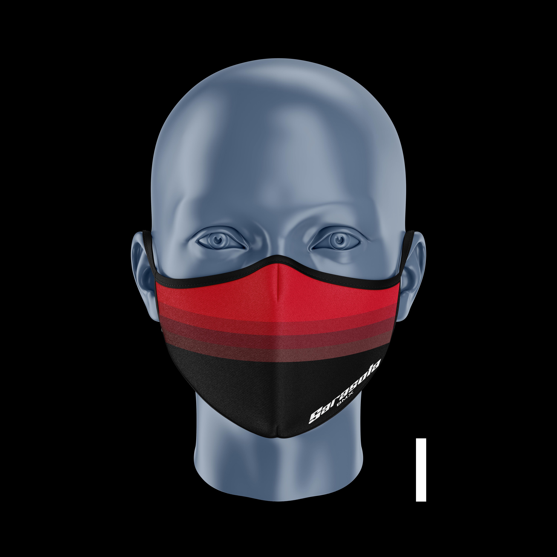 Sarasota Face Mask Forward