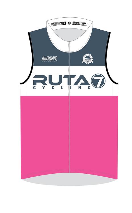 Ruta 7 Cycling Vest