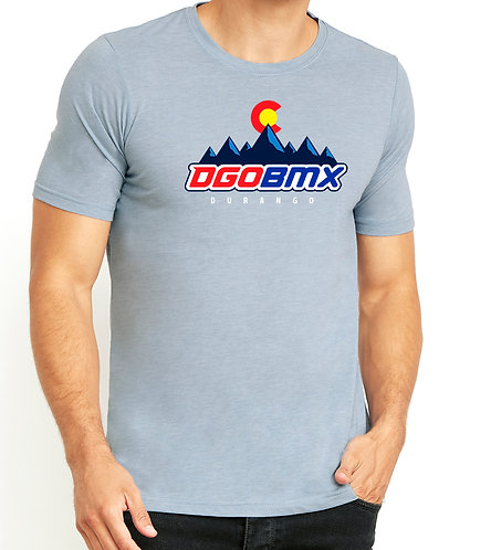 Durango BMX Unisex T-Shirt