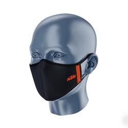 KTM FMF Face Mask Side View2