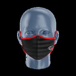 Indy Cooper Face Mask Forward