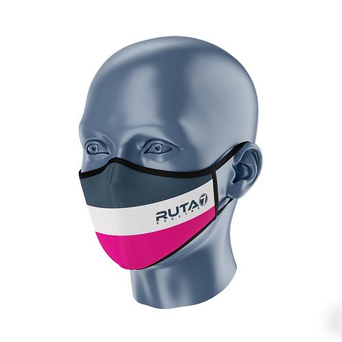 Ruta 7 Face Mask