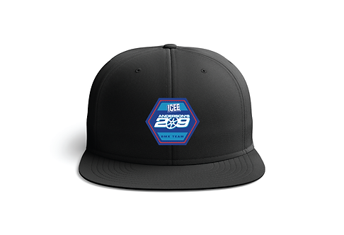 ICEE Anderon's 209 Pro Patch Hat