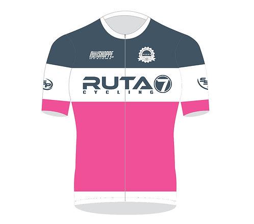 Ruta 7 Cycling Jersey