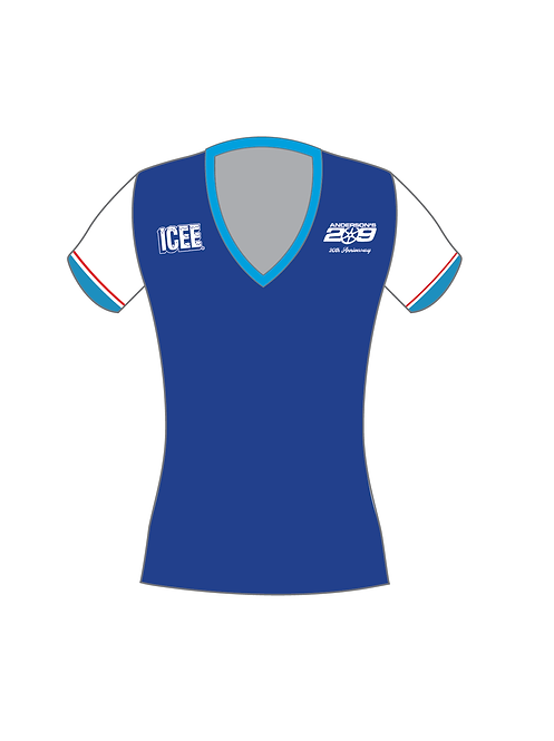 ICEE Anderson's 209 Women's Sector T