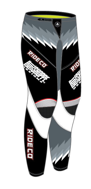 RideCo BMX Race Pant