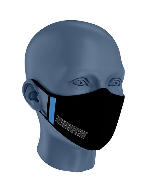 Ride Co Face Mask