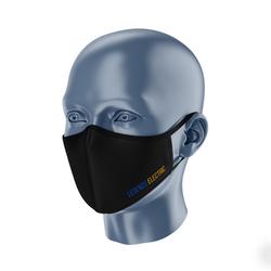 Legends Mockup Facemask Left 3Quarter